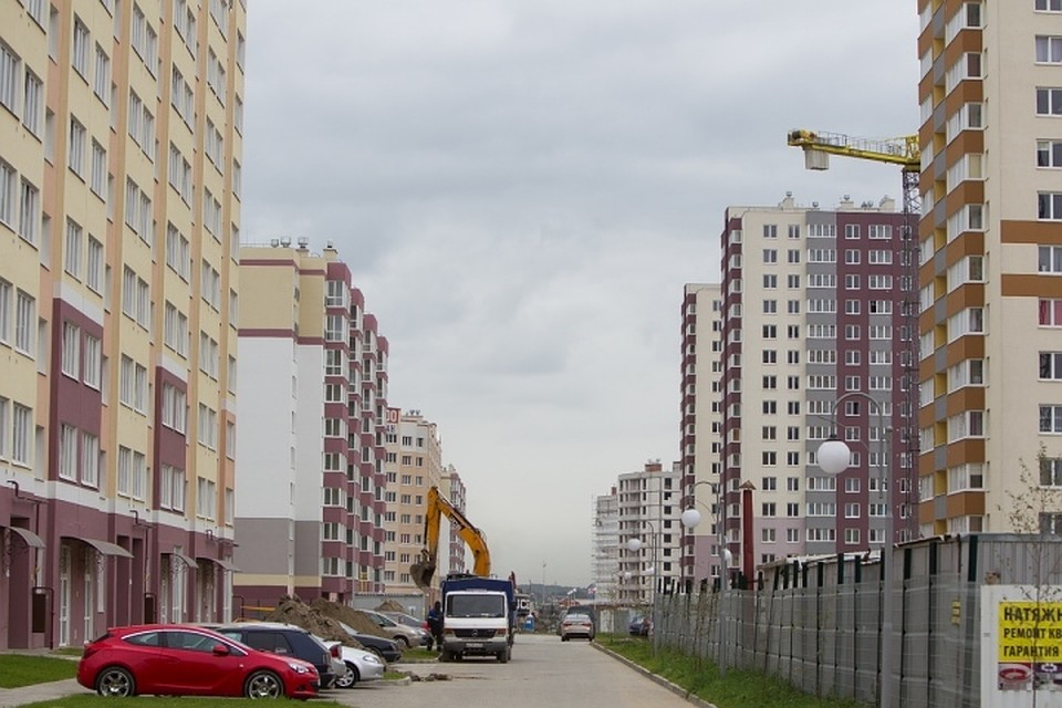 ВКалининградской области детям, оставшимся без попечения родителей, выделено 112 квартир
