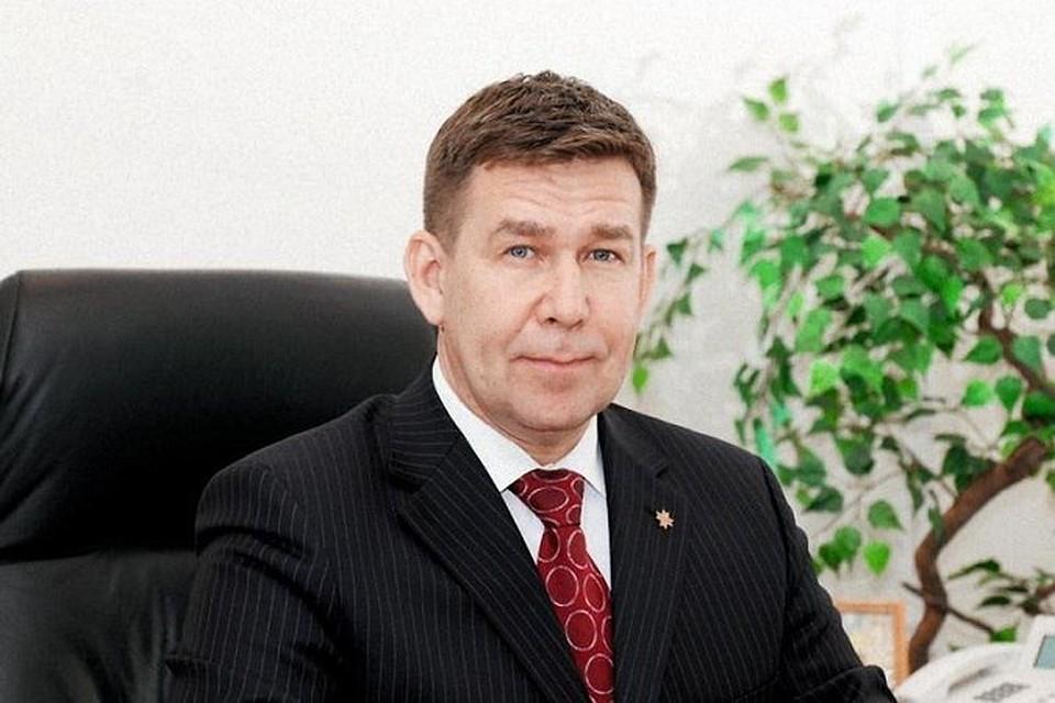 Ильдар Бикбулатов оставляет пост первого заместителя руководителя Администрации Ижевска