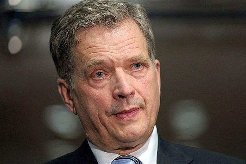 ВФинляндии проходят выборы президента