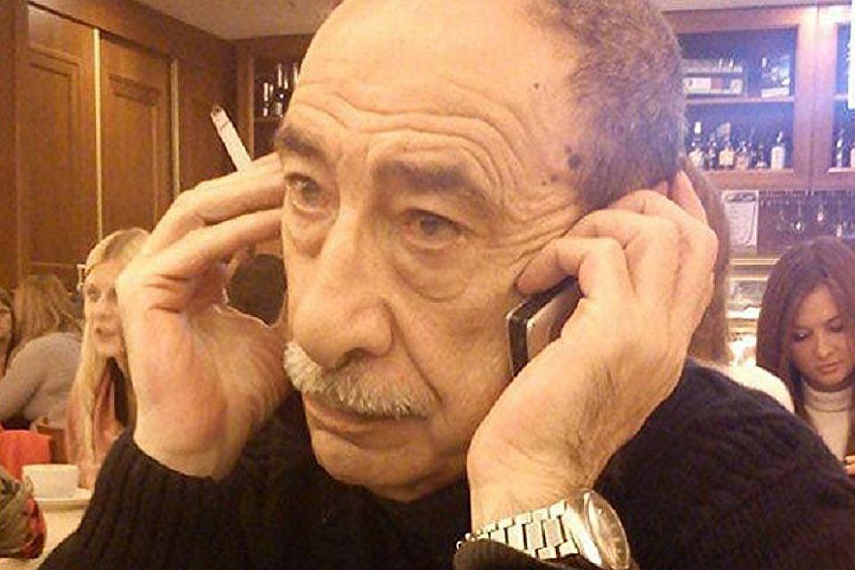 Стали известны время иместо прощания сБорисом Тумановым
