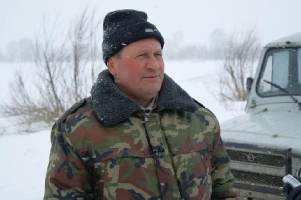 Руководителя Бийского района выбрали вАлтайском крае