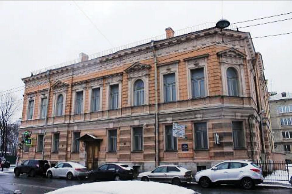 «Особняк Н. М. Полежаева» признали объектом культурного наследства