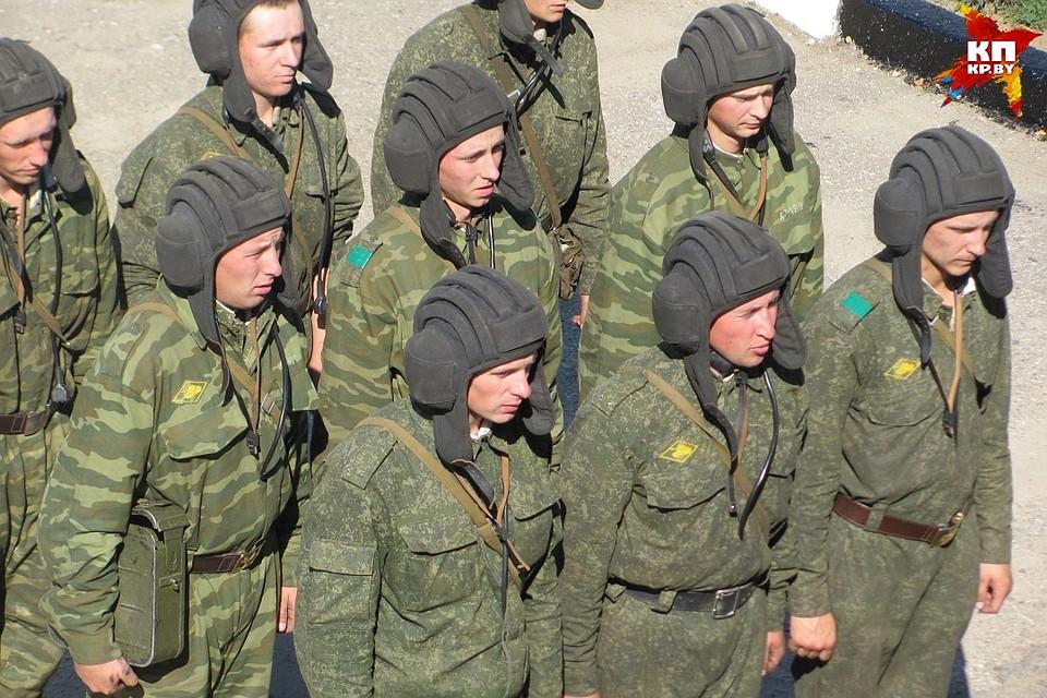 В государственном аэропорту Минск задержали уклониста отармии