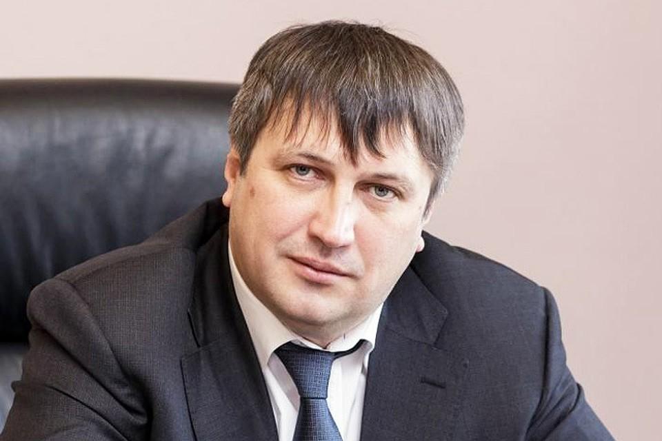 Прежний  вице-мэр Иркутска Иван Носков стал заместителем главы города  Нижнего Новгорода