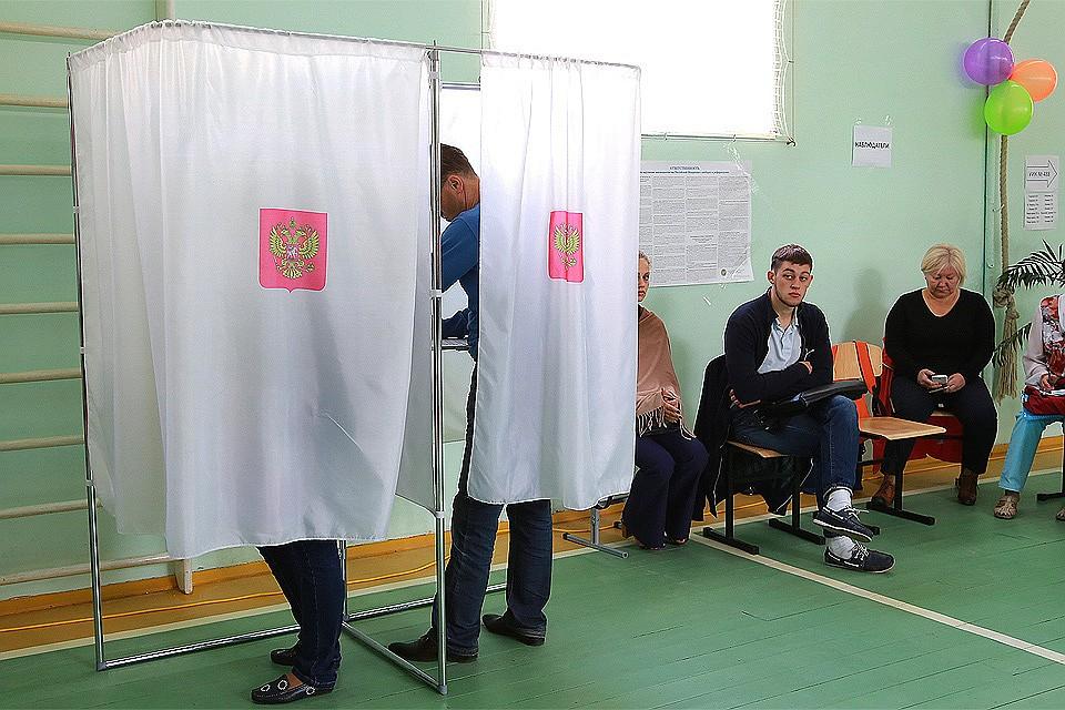 Какая явка будет напрезидентских выборах в РФ?