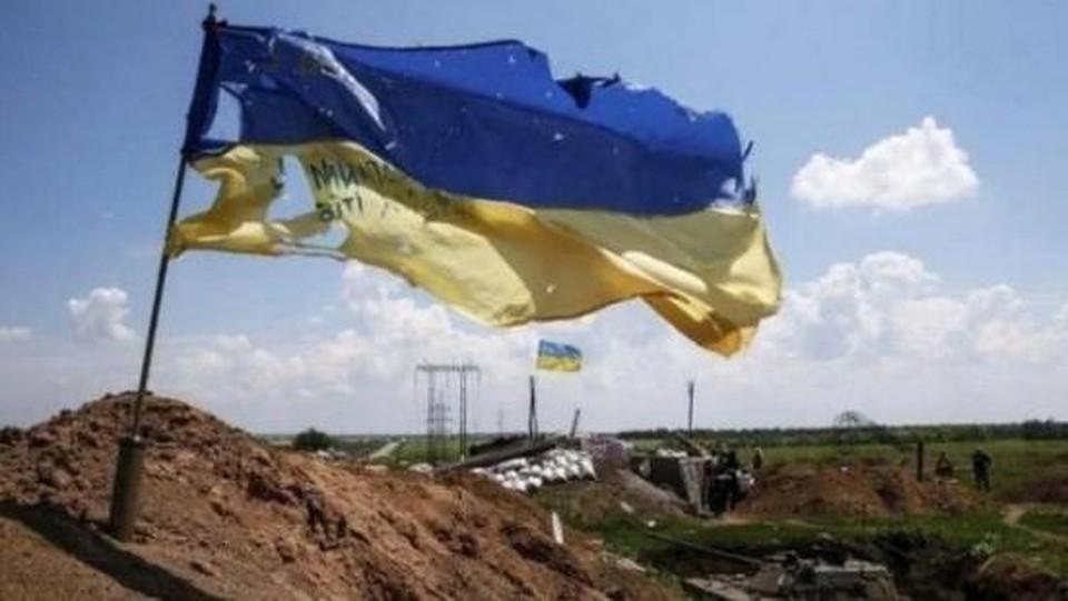 Сообщение озахвате села в«серой зоне»— дезинформацияТВ Украины— Марочко