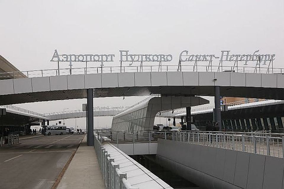 «Пулково» снизил цены напарковку внескольких зонах аэропорта