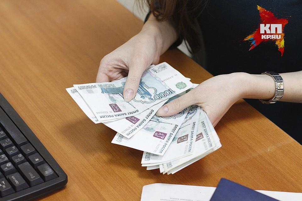 Прежнего директора «Красноярского хлеба» отправили под суд из-за неуплаты налогов