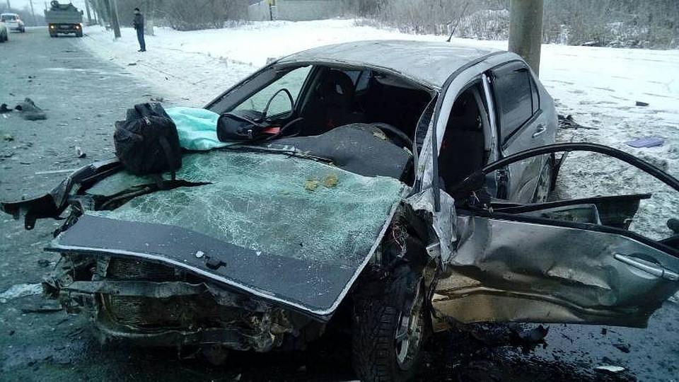 Арестован шофёр, устроивший ДТП с4 погибшими вЧелябинске