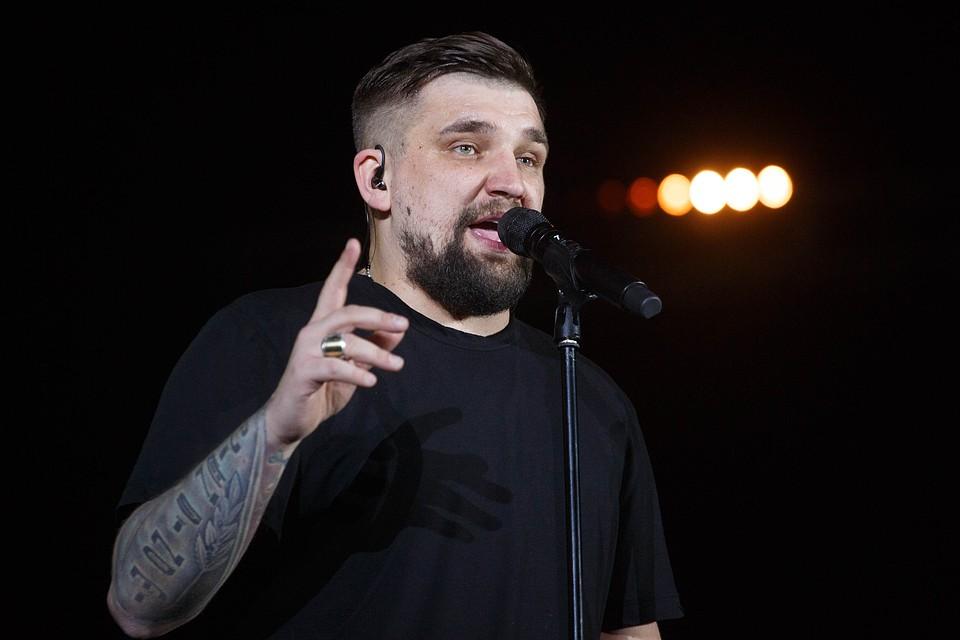 Рэпер Баста назвал драку Шевченко иСванидзе лучшим баттлом