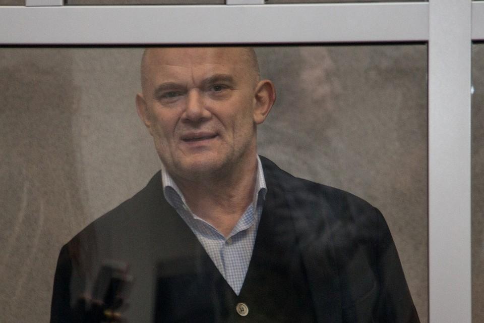 Краевой суд рассмотрит апелляцию наизбрание меры пресечения Владимиру Нелюбину