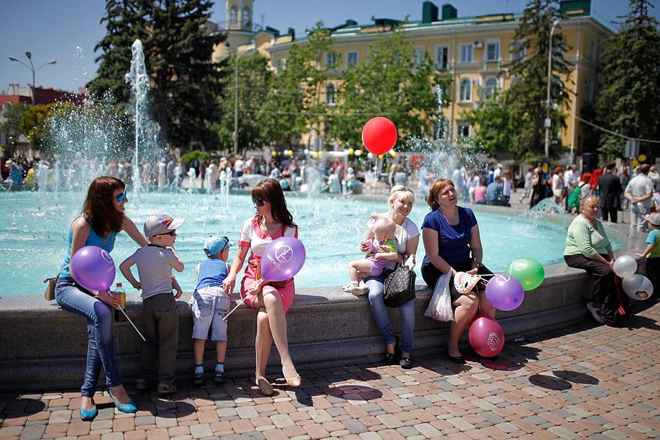 Ставрополье лидирует по уровню качества жизни на Северном Кавказе
