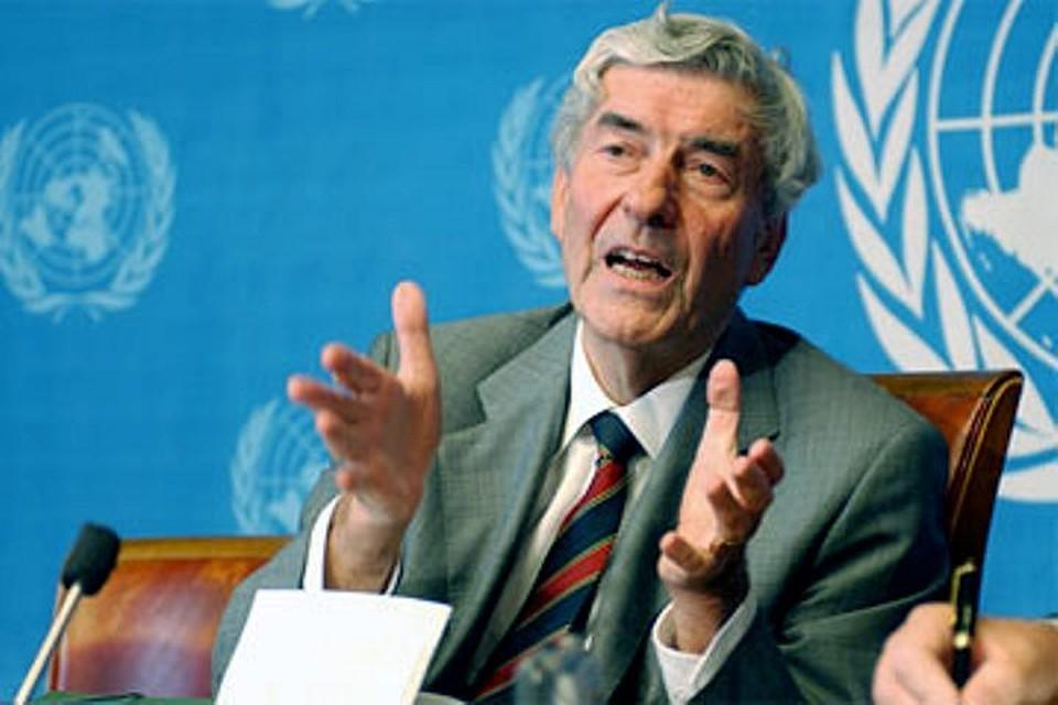 Скончался бывший премьер-министр Нидерландов Рууд Любберс, занимавший пост 12 лет