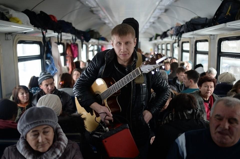 Победители интернет-конкурса авторской песни смогут выступить наИльменке