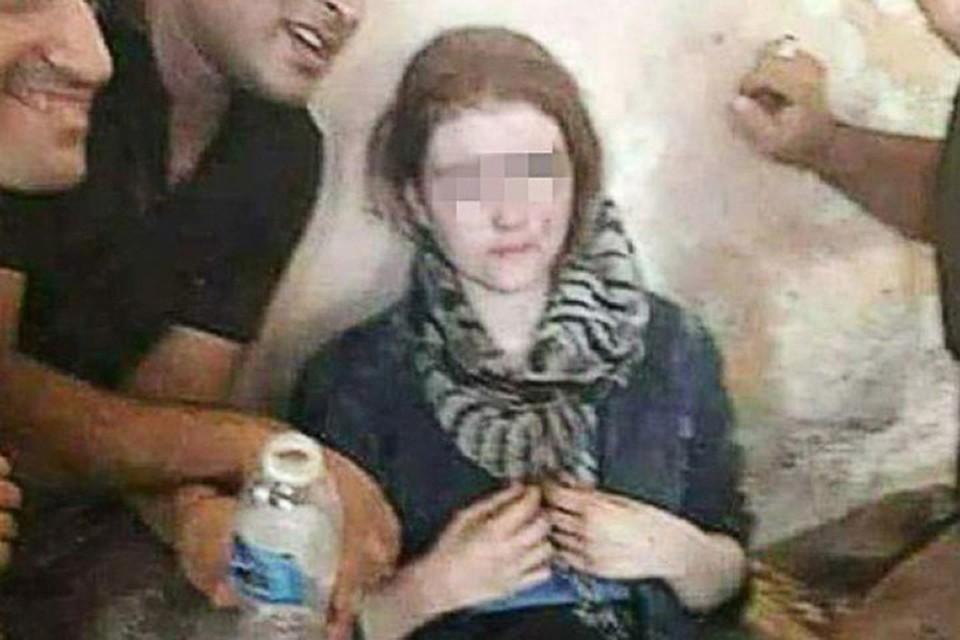 ВБагдаде приговорена ксмерти гражданка Турции заучастие вИГ