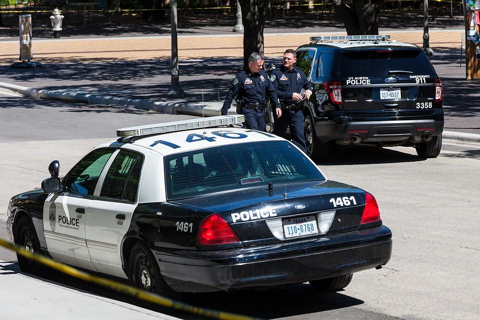 Североамериканская милиция предотвратила заговор сцелью массового убийства вшколе