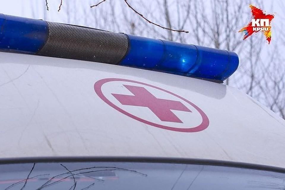 Газовый баллон взорвался настройке наДунайском: есть пострадавшие