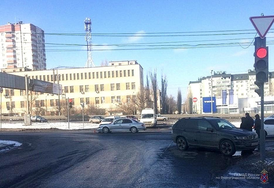 ВВолгограде ожидают руководителя НацгвартииРФ Золотова иполитика Бабурина