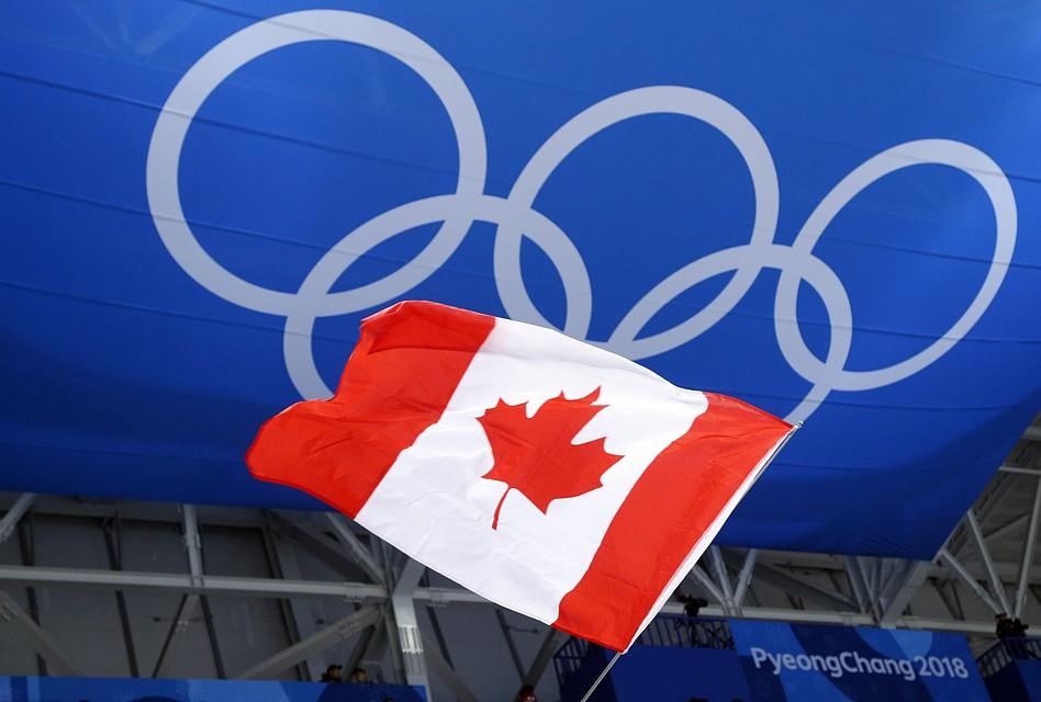 Нетрезвый  канадский спортсмен угнал авто наОлимпиаде