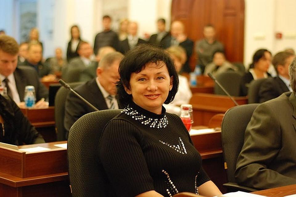 Ольга Ворожбит могла погибнуть не врезультате дорожного происшествия