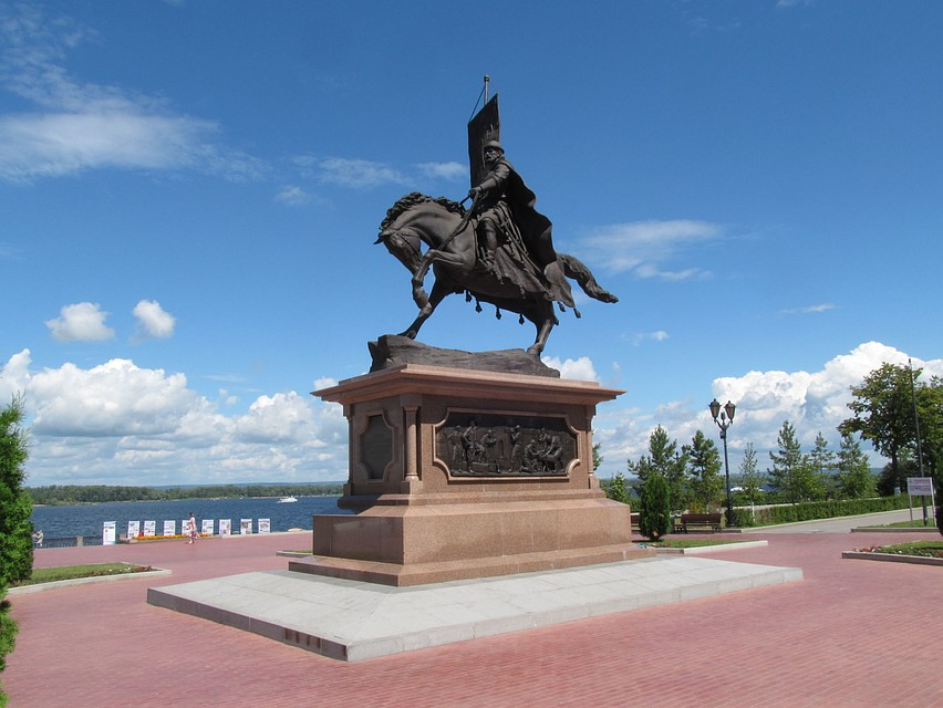 Илья Варламов считает, что Казань вскоре потеряет статус 3-й столицыРФ