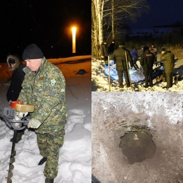 ВТамбовской области вовраге отыскали задушенного пенсионера