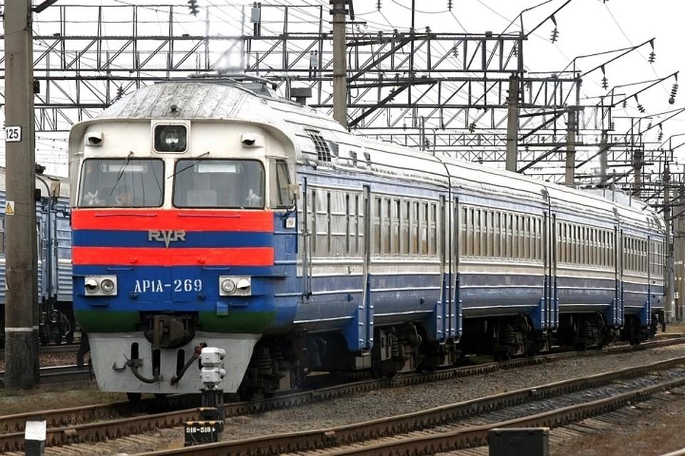 Полоцк: БелЖД запустит дополнительный поезд Минск