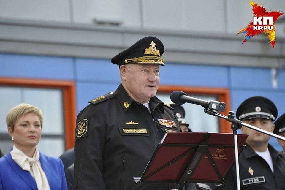 Перехватить нереально: вВМФРФ поведали оновом русском подводном беспилотнике