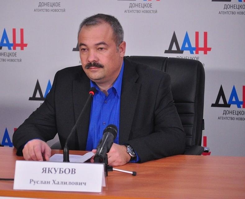 ВДНР сообщили, что ополченцы отразили атаку разведгруппы ВСУ вДонбассе