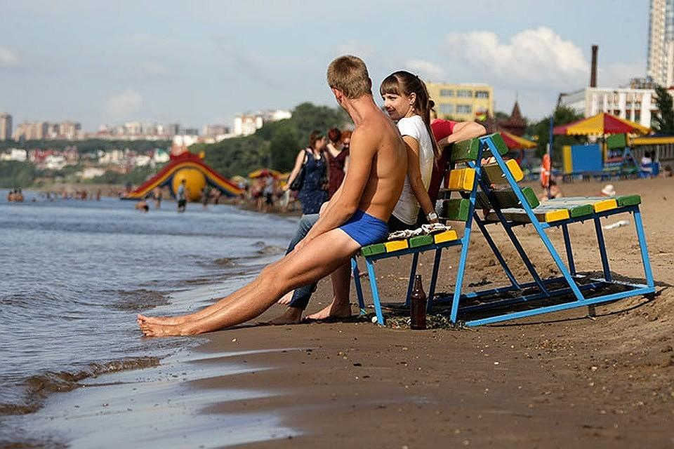 Приморье стало вторым региономРФ почислу иностранных туристов
