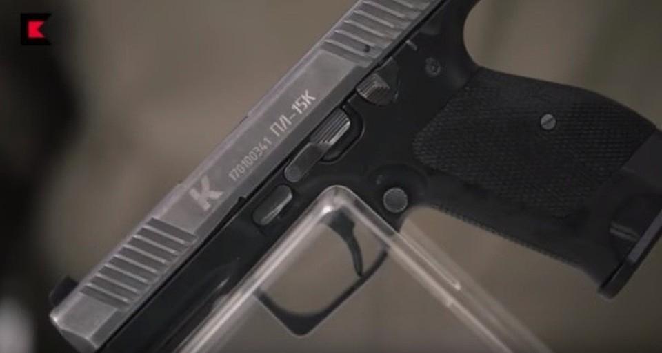 «Калашников» совсем скоро запустит серийное производство нового пистолета Лебедева