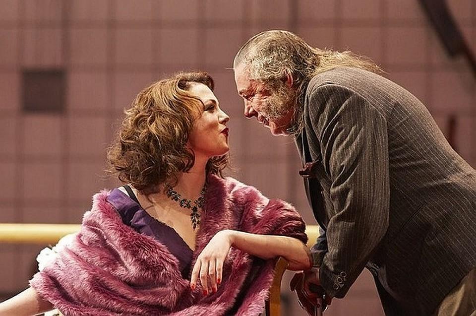 Театр «Современник» считает ошибкой гастроли спектакля сучастием Михаила Ефремова