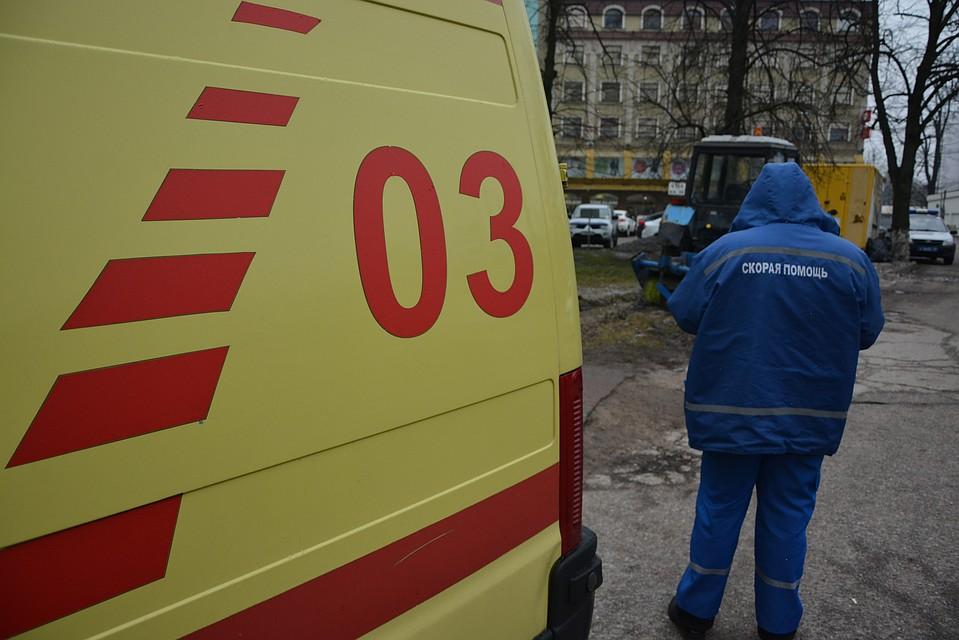 Наполовину ниже эпидемического порога остаётся заболеваемость ОРВИ вБелгородской области