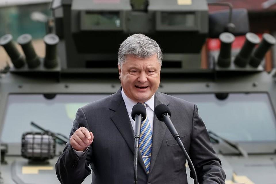 Пушков прокомментировал превосходные планы Порошенко повступлению в EC