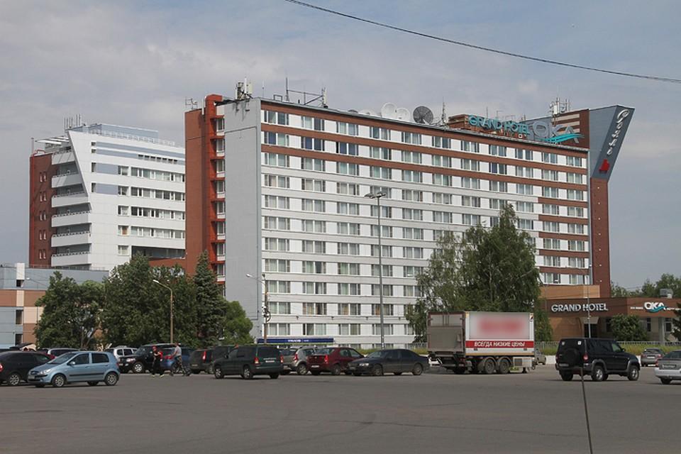 18 нижегородских гостиниц оштрафованы зазавышение цен навремяЧМ
