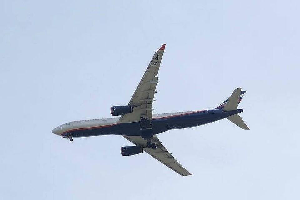 ВСША отменили неменее 3 тыс. рейсов вожидании снежного урагана
