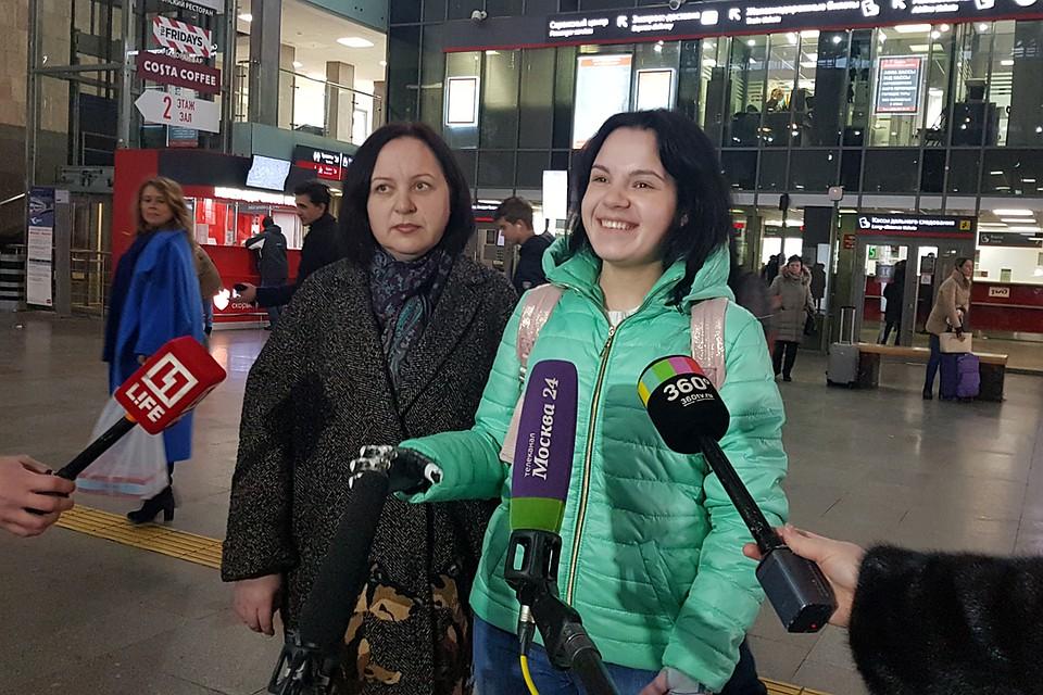 Жительница Серпухова, которой супруг отрубил кисти, показала новейшую руку
