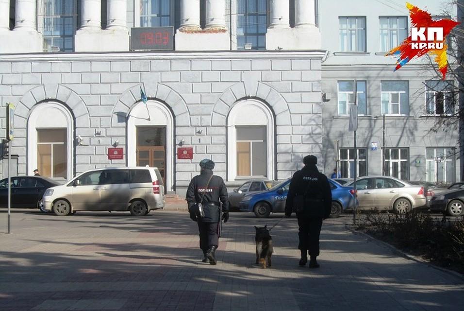 ВКурске осуждены трое парней, избившие полицейских исломавшие имчелюсти