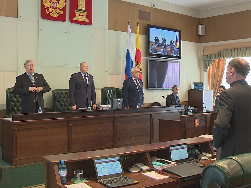 ВТверской области организуют Кашинский иНелидовский местные округа