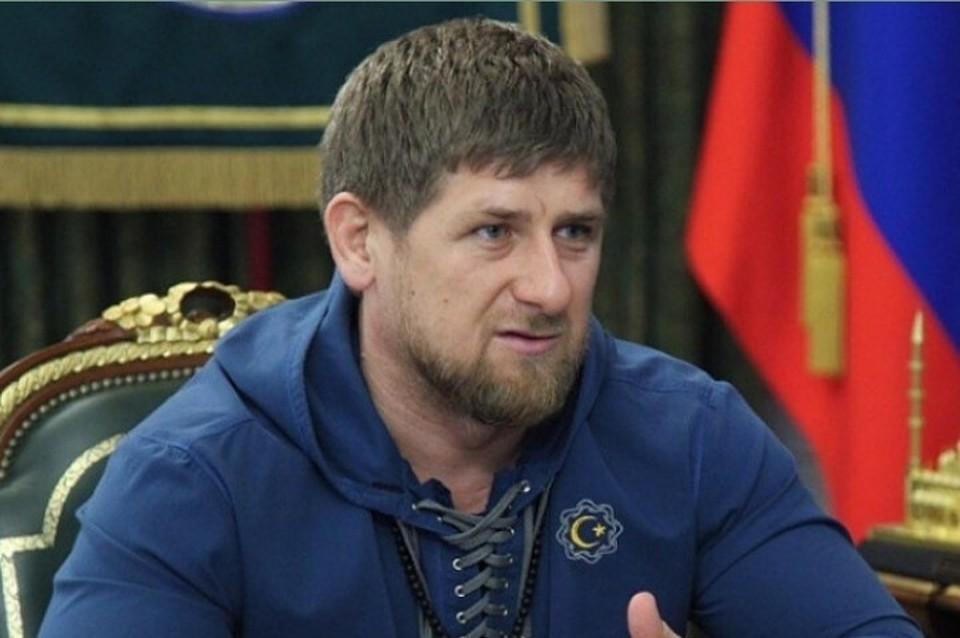 Чеченский министр объявил, что Кадыров может отыскать пранкера Вольнова