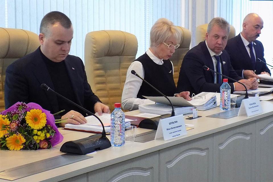 Илья Шульгин потребовал увеличить штрафы занеочищенные крыши