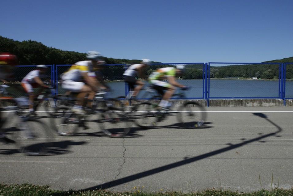 ВХабаровске планируют провести чемпионат Российской Федерации повелоспорту