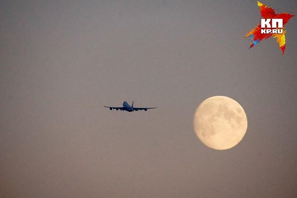 Екатеринбуржцы смогут летать вКрым по особому тарифу