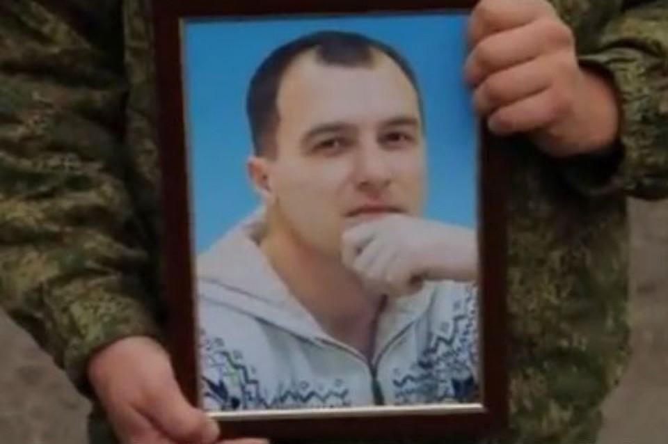 Военнослужащего изБратска посмертно наградили Орденом мужества