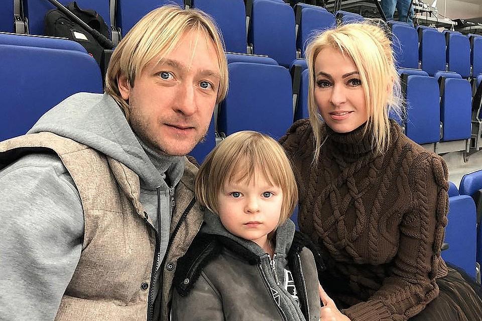 Яна Рудковская открестилась отзаявления ожестких методах обучения сына