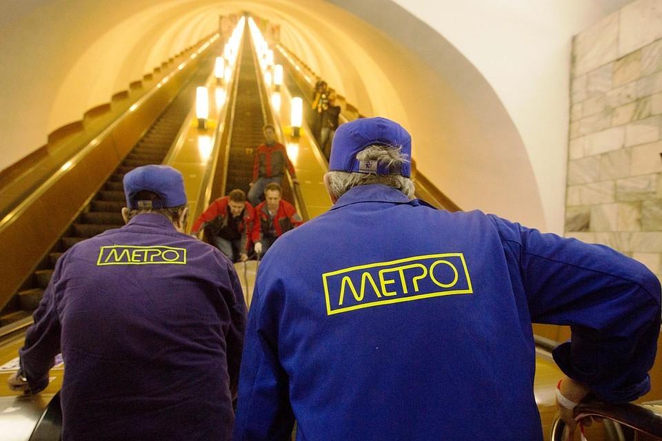 Станцию петербургского метро «Старая деревня» открыли после проверки