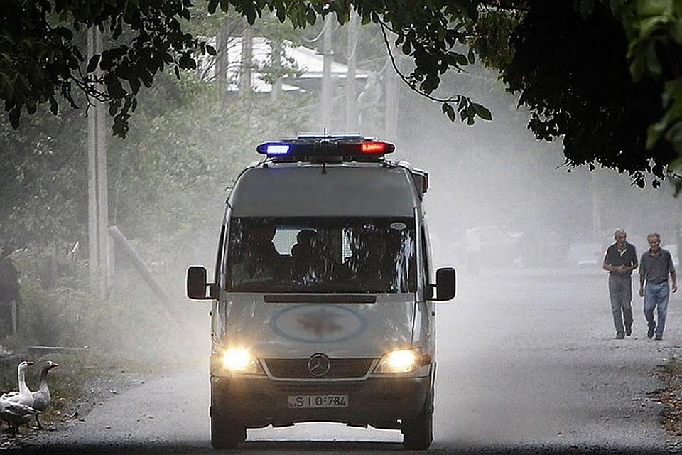 Губернатор Стамбула поведал  осостоянии пострадавших впожаре
