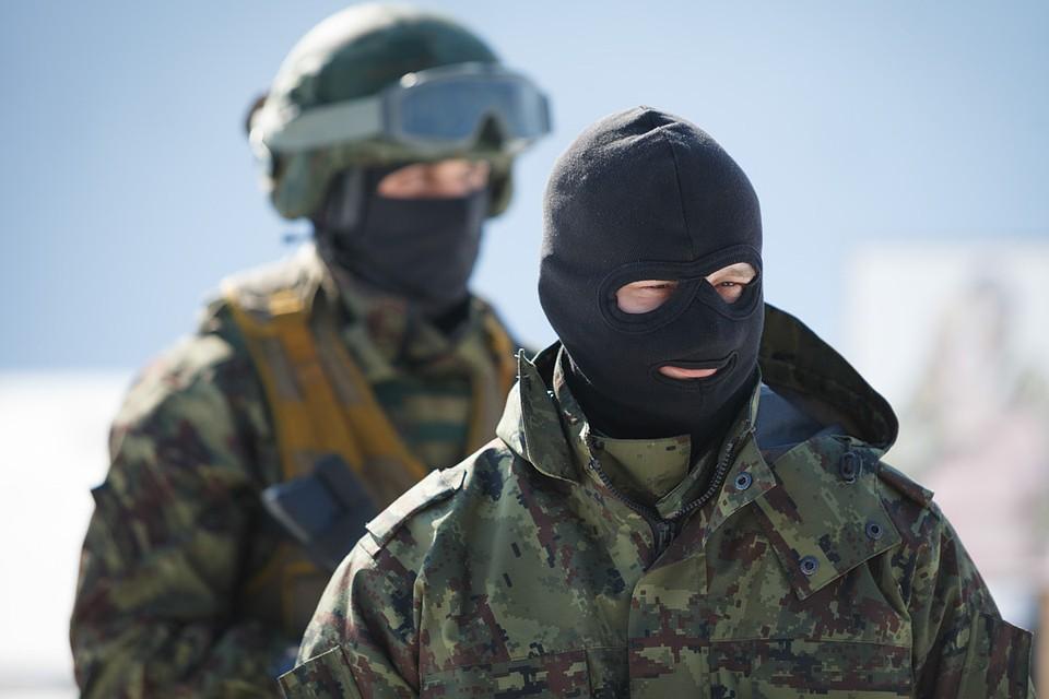 ВКабардино-Балкарии будут судить 2-х мужчин заподготовку ктеракту