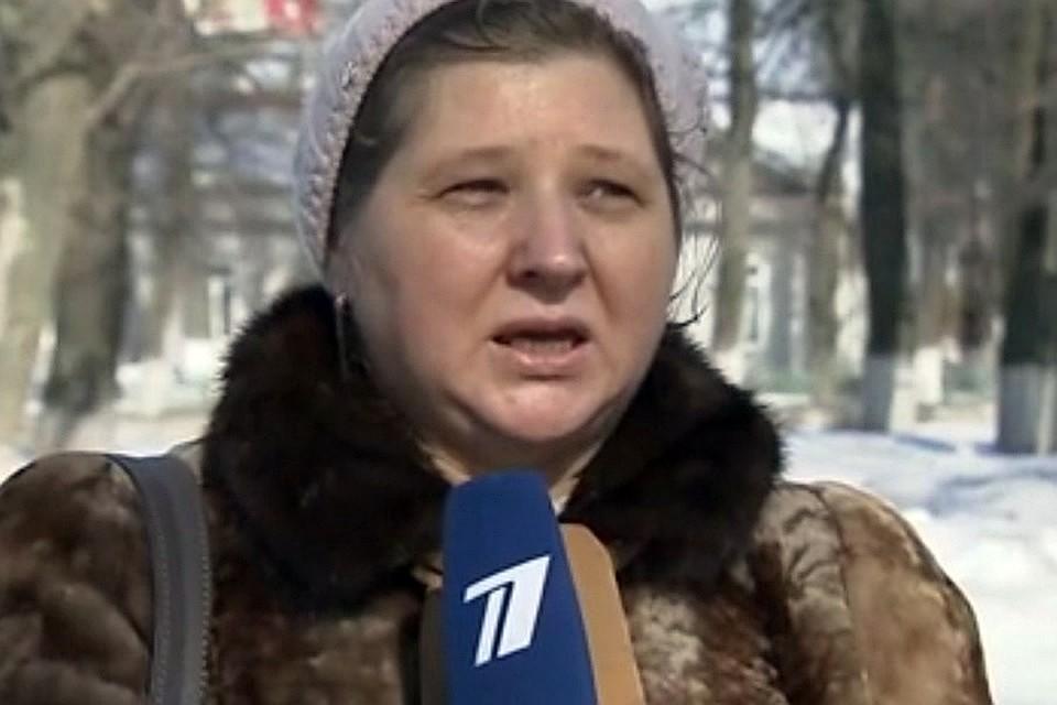 Виктория Скрипаль попробовала  разжалобить Терезу Мэй
