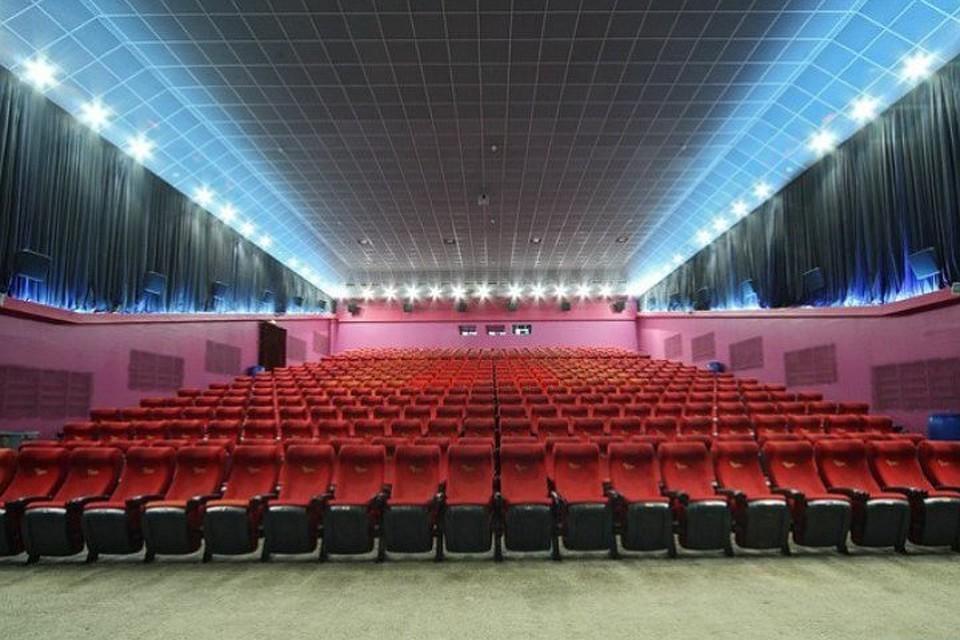 Иркутский кинотеатр «Чайка» закроется с16апреля